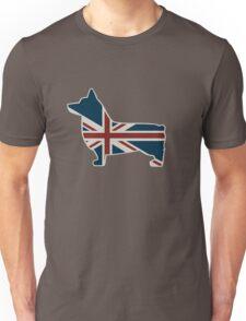 English Corgi Unisex T-Shirt