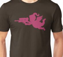 Supersoaker Cupid Unisex T-Shirt