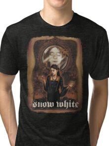 Renaissance Snow White Tri-blend T-Shirt