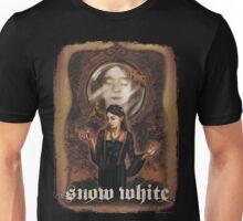 Renaissance Snow White Unisex T-Shirt
