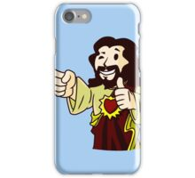 Body of Christ iPhone Case/Skin