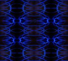 """©NLE Experiment """"X"""" V by OmarHernandez"""