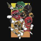 May The Power Protect You...JDF! by Viewtifuldrew