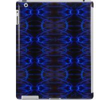 "©NLE Experiment ""X"" V iPad Case/Skin"