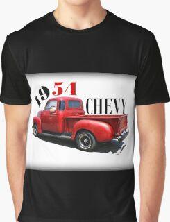 1954 Chevy Graphic T-Shirt