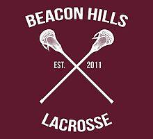 Teen Wolf Beacon Hills Lacrosse by dezz