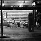 Music Man by Daniel Carr