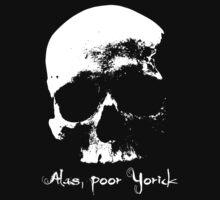 Alas Poor Yorick by RobotsNRainbows