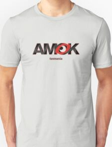 AMOK - tasmania Unisex T-Shirt