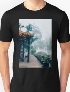 winter melancholy   T-Shirt