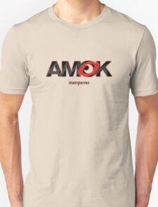 AMOK - marquesas Unisex T-Shirt