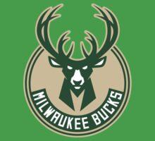 milwaukee bucks 1 by nur212