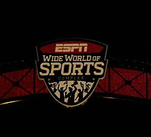 Hotels near espn wide world of sports by jhonstruass