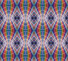 ©NS-DA The Cult For Color II by OmarHernandez
