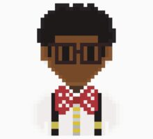 New 8-bit Gizmo by CrissChords