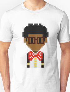 New 8-bit Gizmo Unisex T-Shirt