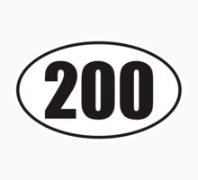 200 - Oval Identity Sign by Ovals