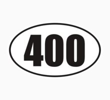 400 - Oval Identity Sign by Ovals