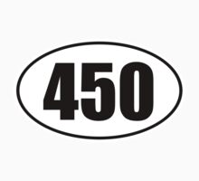 450 - Oval Identity Sign by Ovals