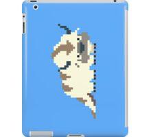 8-bit Appa iPad Case/Skin