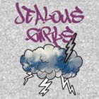 Jealous Girls by eL7e