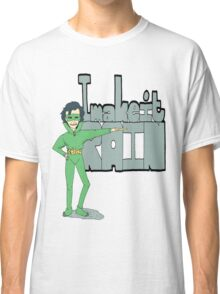 Weather Wizard Classic T-Shirt