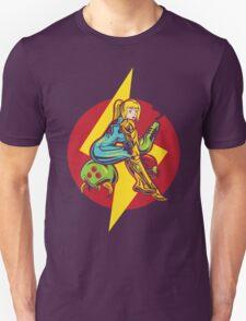 Femme Fatale Hunter - Red Edition T-Shirt