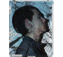 Profile 2 iPad Case/Skin