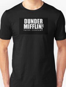 Dunder Mifflin the Office T-Shirt