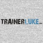 Trainer Luke by Danny Adams