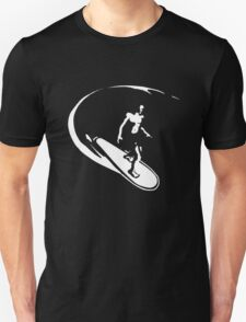 surfer t-shirt T-Shirt