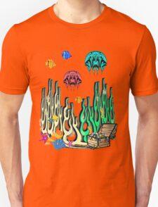 Sealife5 Unisex T-Shirt