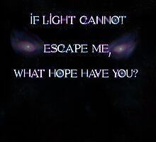 Enigma's Black Hole by 86248Diamond