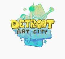 Detroit Art City Unisex T-Shirt
