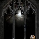 Silent Night  by Raymond Kerr