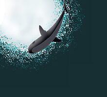 Beneath The Waves by Simon Heath