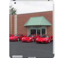 The Best of Ferrari iPad Case/Skin