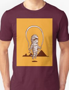 Mummy - Design Cool T-shirt T-Shirt