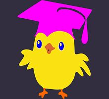 ღ°ټGorgeous Blue Eyed Nerd Chick on a Graduation Cap Clothing& Stickersټღ° Hoodie