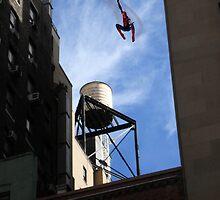 Spider-man by kc135