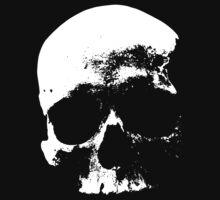 Memento Mori (Skull) by RobotsNRainbows