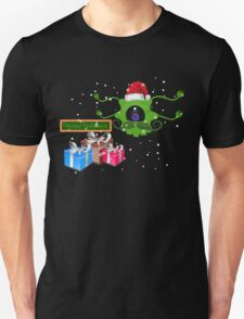 Jaspore, Santa for Hire T-Shirt