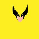 Wolverine by williambillbill
