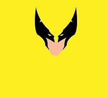 Wolverine by williambillbill
