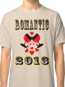 °•Ƹ̵̡Ӝ̵̨̄Ʒ♥Romantic 2013 Splendiferous Clothing & Stickers♥Ƹ̵̡Ӝ̵̨̄Ʒ•° Classic T-Shirt