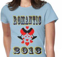 °•Ƹ̵̡Ӝ̵̨̄Ʒ♥Romantic 2013 Splendiferous Clothing & Stickers♥Ƹ̵̡Ӝ̵̨̄Ʒ•° Womens Fitted T-Shirt