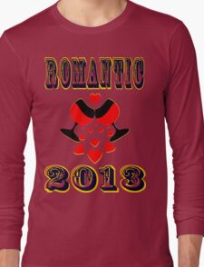 °•Ƹ̵̡Ӝ̵̨̄Ʒ♥Romantic 2013 Splendiferous Clothing & Stickers♥Ƹ̵̡Ӝ̵̨̄Ʒ•° Long Sleeve T-Shirt