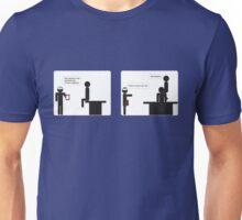 Hearing Loss Unisex T-Shirt