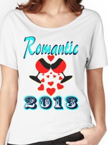 °•Ƹ̵̡Ӝ̵̨̄Ʒ♥Romantic 2013 Splendiferous Clothing & Stickers♥Ƹ̵̡Ӝ̵̨̄Ʒ•° Women's Relaxed Fit T-Shirt