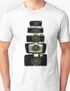 Towering cameras  T-Shirt